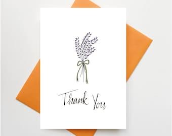 Thank You Lavender