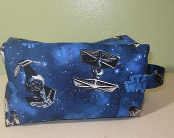 Starwars toiletry bag/ travel case