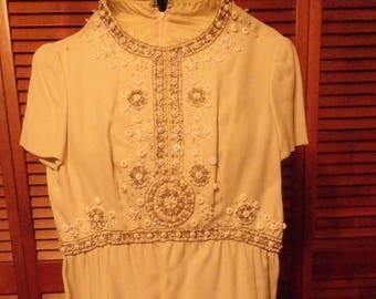Darlin Beaded Dress