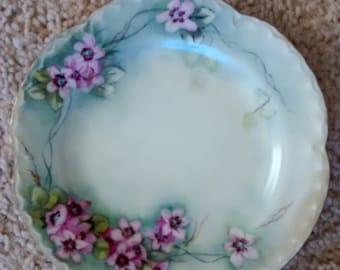 Haviland Plate