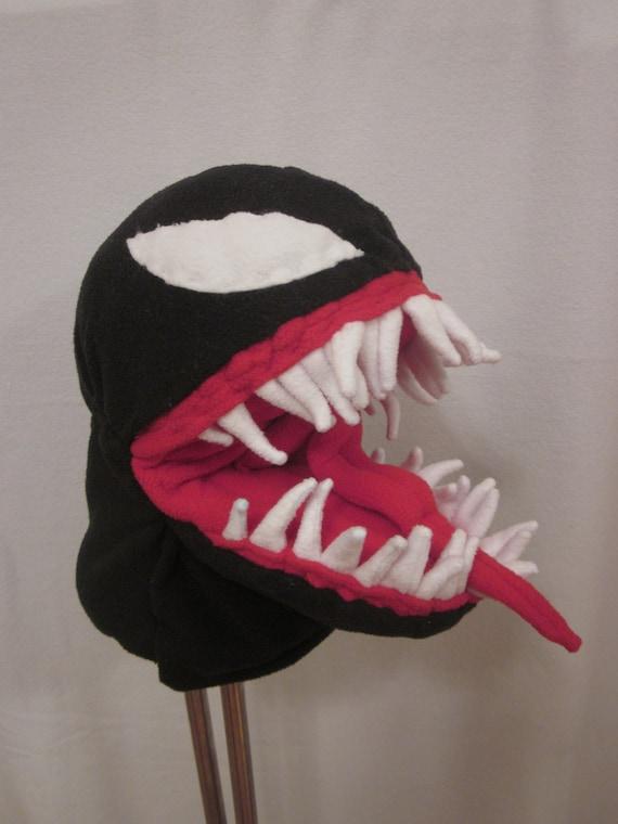 venom and carnage plus...