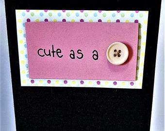 Birthday Cards Unique ~ Unique birthday card etsy