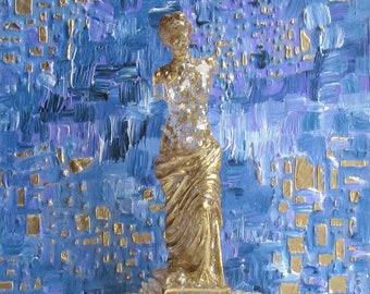 Goddess Figurines