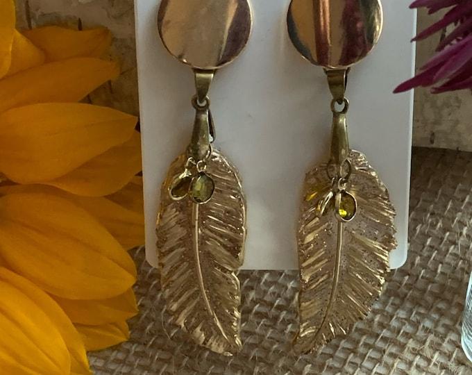 Handmade Floral and Geometric Dangle Earrings | Resin Earrings | Dangle Earrings | Cute Earrings | Statement Earrings | Gift for Her