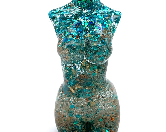 Goddess Figurine - Goddess - Goddess Statue - Goddess Art