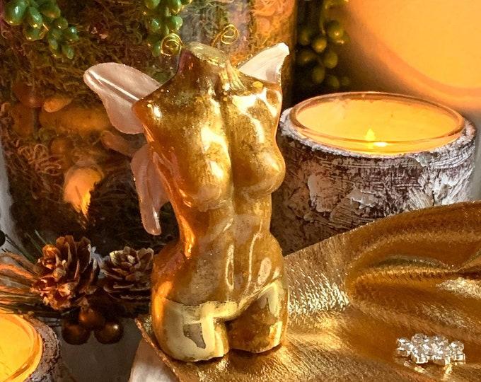 Goddess Statue   Resin Goddess   Goddess Art   Goddess Figurine   Nude Sculpture   Resin Statue   Resin Figurine