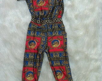 a5a378eb6486 Designer inspired jumpsuit