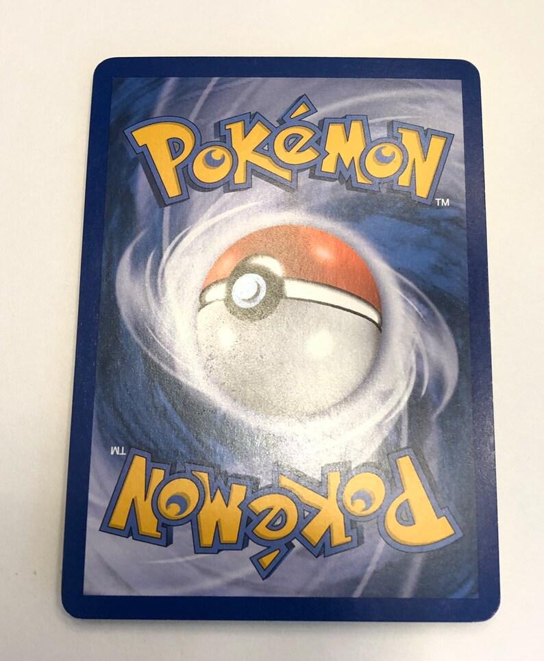 Custom Mini Perler Shiny Pinsir Pokemon Card