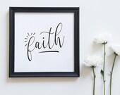 Faith - Motivational Prin...