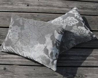rectangle cushion 33 x 47 cm removable