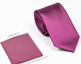 3c15f29def3f CHIANTI Wedding Necktie For Davids Bridal Dress Matching