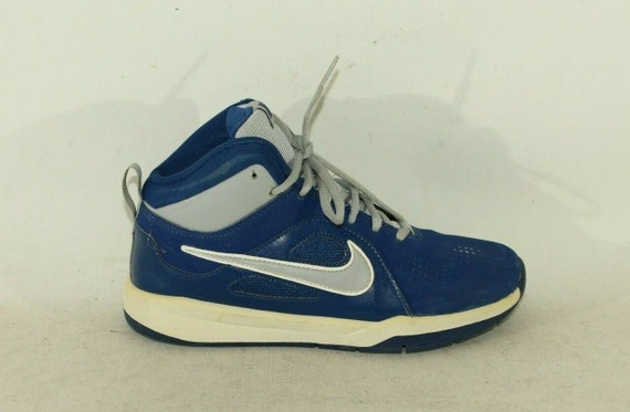 Nike Path Wntr Mens Lace up Basketball Shoes