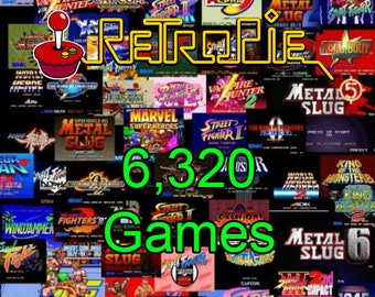 d4df7c55ee8 RetroPie Image Digital Download 6