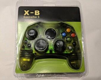 Original Xbox Modded - 1000s of Games SEGA, N64, NES, SNES