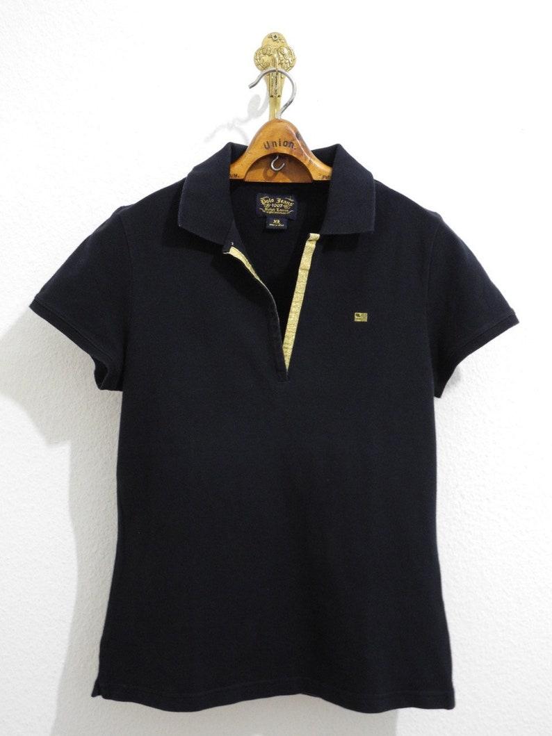 1967 Jeans Ralph Polo Lauren 90s Lxl Gold Black PreppyEtsy CdxoBe