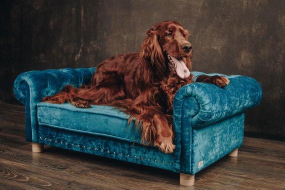 Luxus-Sofa-Hundebett