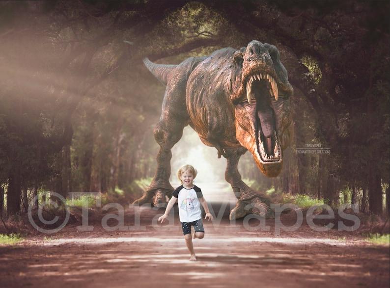 2974b599d T-Rex Tyrannosaurus Rex Dinosaur Digital Background Backdrop   Etsy