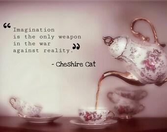 Imagine - whimsical photography print