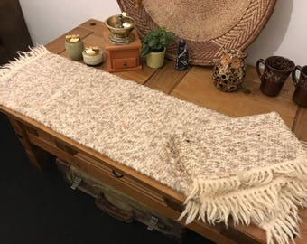 Placemats, Dining Table Sets, Dining Sets, Table Decor, Wool Table Mats,  Woven Table Runner, Vintage Placemats