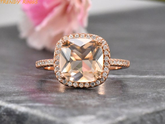 Brightt Pink Cz /& White Cz .925 Sterling Silver Ring Sizes 4-10