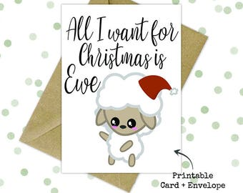 printable greeting card funny xmas card holiday greeting cards printable christmas cards - Printable Xmas Cards