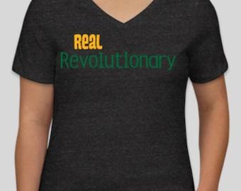 Real Revolutionary Tee