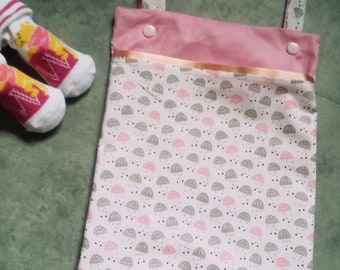 Put blanket - Pajama bag
