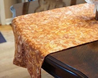 Custom Length Table Runner