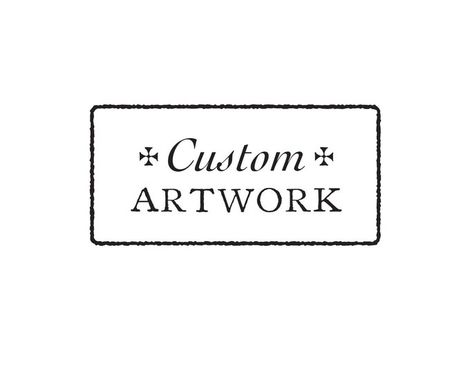 Custom Order - MG