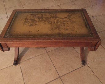 Antique Coffee Table.Antique Coffee Table Etsy