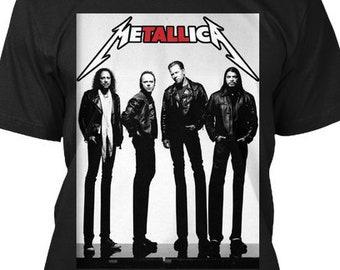 7c20f29f2 MeTALLica Parody T-Shirt