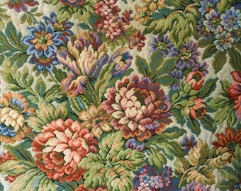 Tapestry Fabric Etsy