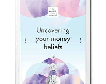 Uncover your money beliefs-Boost your chances of having wealth in your life.