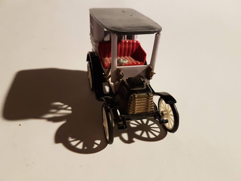 Toy Miniature Carriage Tacot Rami Tonneau Panhard Levassor Etsy