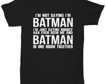 Batman T-shirt, Batman, Batman Tshirt, Batman Shirt, Batman T Shirt, Batman Tee, Batman Clothing