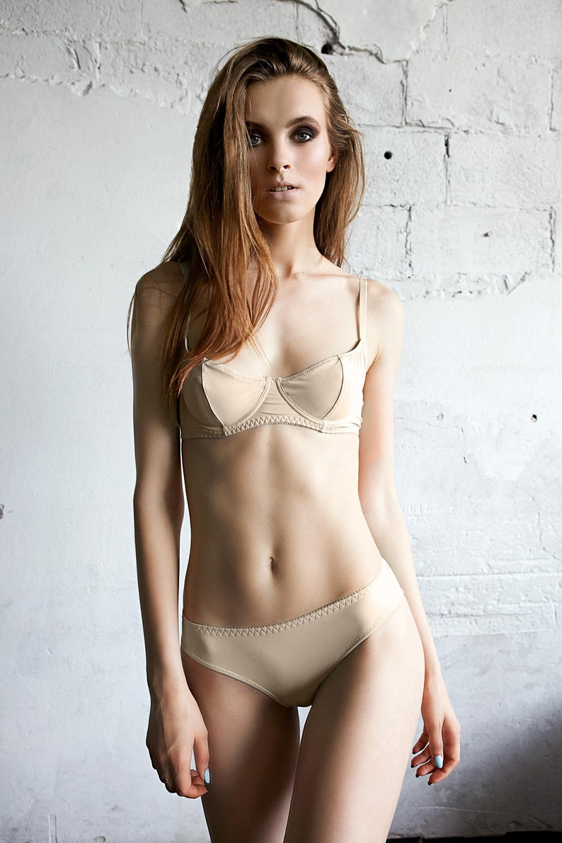 Chinese nudelingerie Nude Photos 4