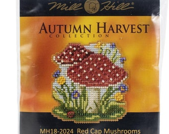 Mill Hill Bead Kits