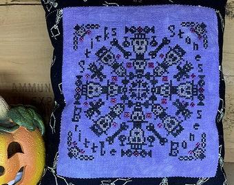 Patterns - Cross Stitch