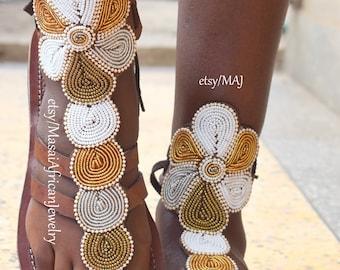 Masai African Jewelry