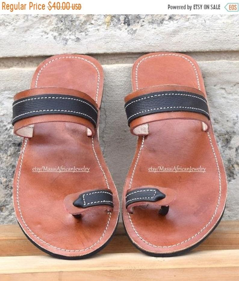 HommesEn ChaussuresSandale AfriquePour Sur Hommes CuirSandales ItalieGrec Vente SandaleChaussure TlJc1FK3