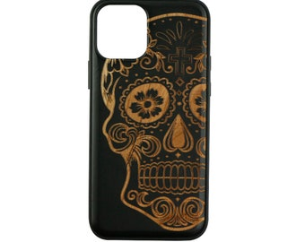 COQUE Iphone in BOIS shell Samsung Galaxy wooden protective cover engraved wooden hand case