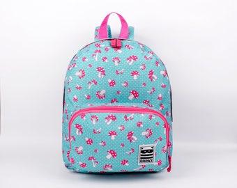 f6f9904e1d Mushroom backpack
