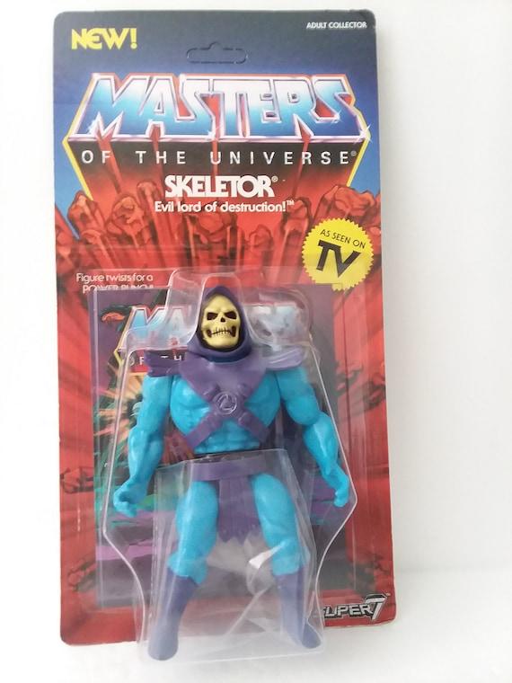 Replica parts green lock and cuff for He-Man MOTU Dragon Blaster Skeletor