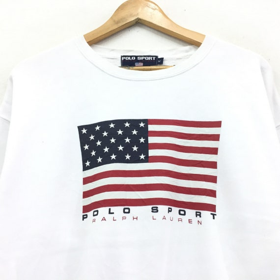 Bear Vintage Stadium Multicolour Sportsman Sport Striped Pwing Sweatshirt Polo Polo Ralph PRl Lauren qxvZFq1Uw