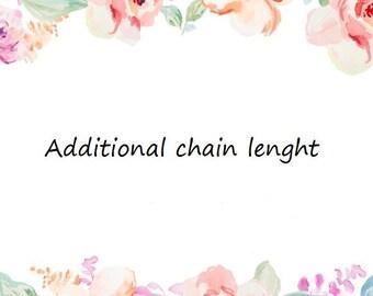 Custom Chain Length