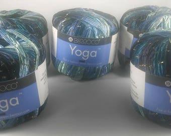 Yoga Berroco yarns X5