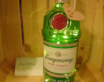 Tanquery fairy bottle