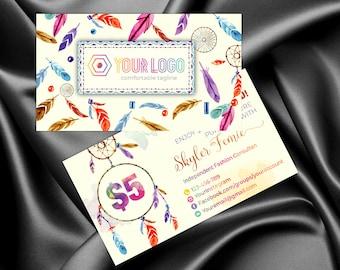 Marketing kit,Custom Roeing in the wild, Boho, Branding kit, Branding, Marketing for Consultant | MKRI_11
