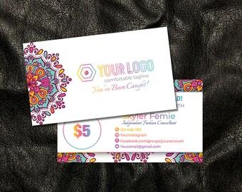 Marketing kit,Custom Roeing in the wild, Madala style, Branding kit, Branding, Marketing for Consultant | MKRI_05