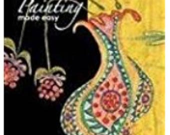 Thread Painting Made Easy Paperback – May 1, 2008 by Terry White  (Author)